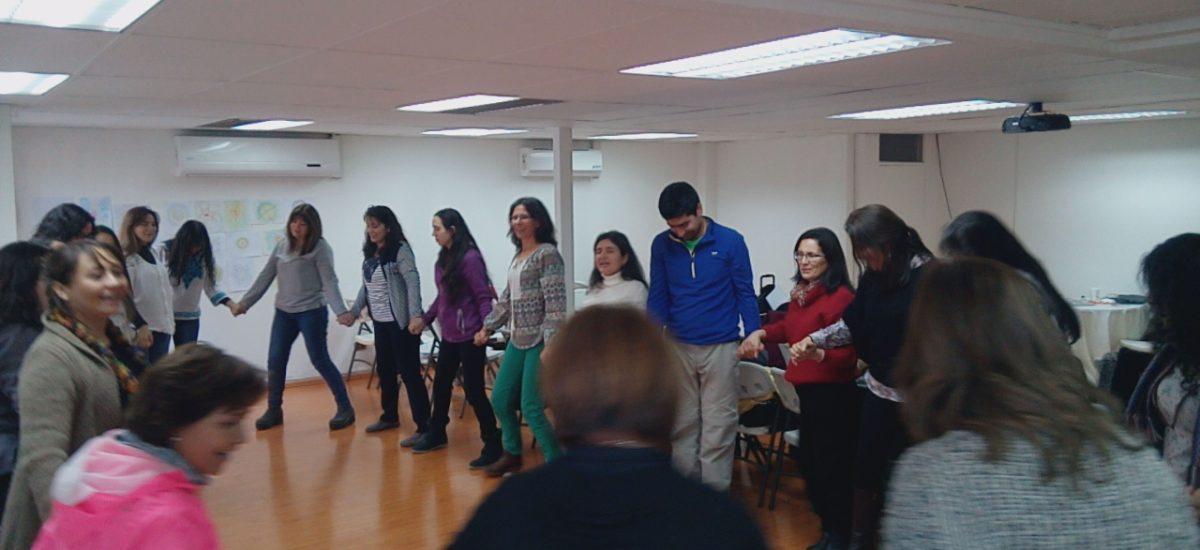 Formación de profesionales Edu Arhat en Chile
